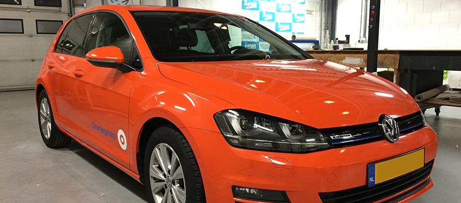 Wij bieden de beste kwaliteit carwrapping!